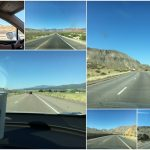 Dag 11-van Hatch naar Las Vegas via Red Rock1