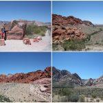 Dag 11-van Hatch naar Las Vegas via Red Rock2