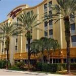 Hamptonn Inn Miami – Coconut Grove